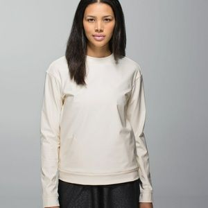 Lululemon Departure Top